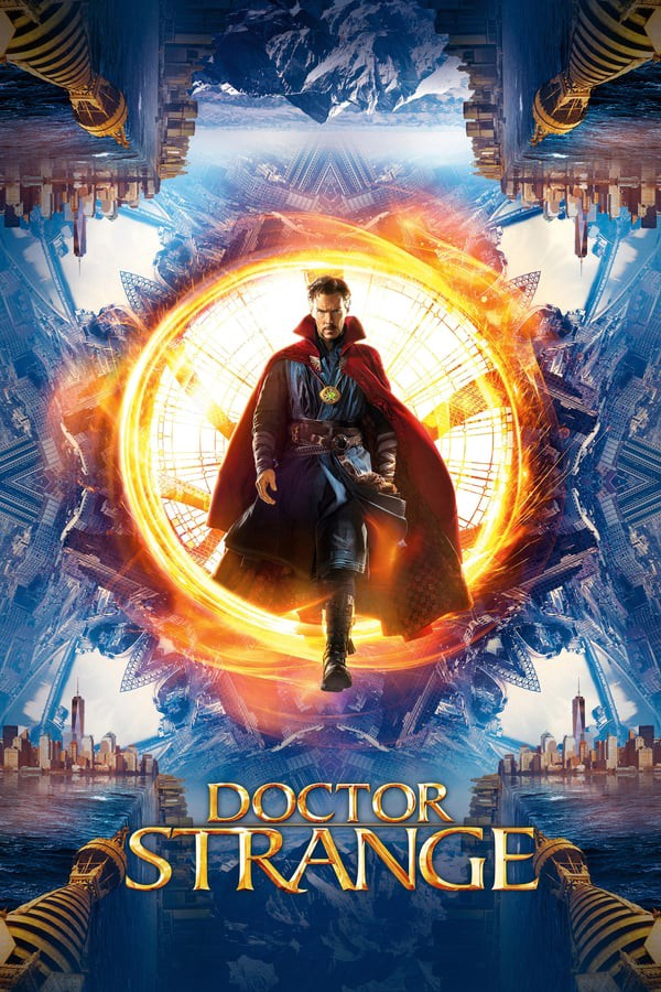 Dr Strange Streaming Vf : strange, streaming, (1080p), Doctor, Strange, Complet, Streaming, Haytam, Medium
