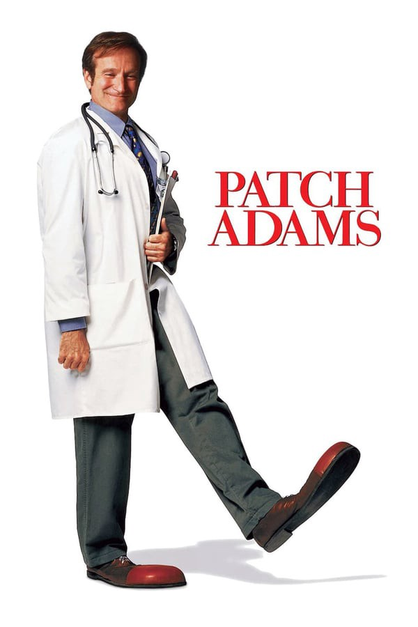Watch Patch Adams Online Free Streaming English : watch, patch, adams, online, streaming, english, WATCH, Patch, Adams, (FULL, [Google, Drive], Qlolo, Blood, Medium