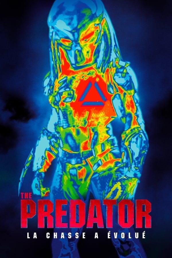 The Predator Bande Annonce VF (2018) - YouTube