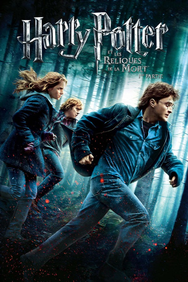 Harry Potter 2 Streaming Vf Hd : harry, potter, streaming, REGARDER, Film〝Harry, Potter, Reliques, 1ère, Partie〞en, Streaming, Harry, Partie, (2010), `Complet