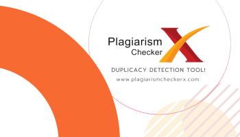 Plagiarism Checker X — Rescue Originality | by PlagiarismCheckerX | Medium