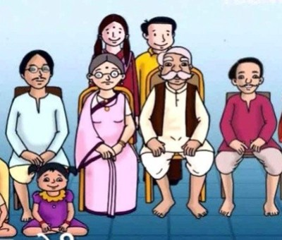 విచ్ఛిన్నమవుతున్న హిందూ కుటుంబ వ్యవస్థ. కారణాలు ఇవి.