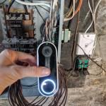 A Lesson About Doorbell Installation By John David Back Medium