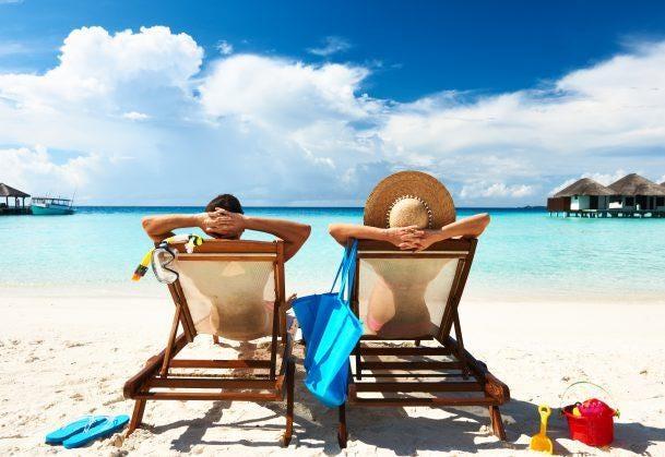 "Avoid saying ""I need a vacation from this vacation"" | by Ernesto Méndez  Chiari | Medium"