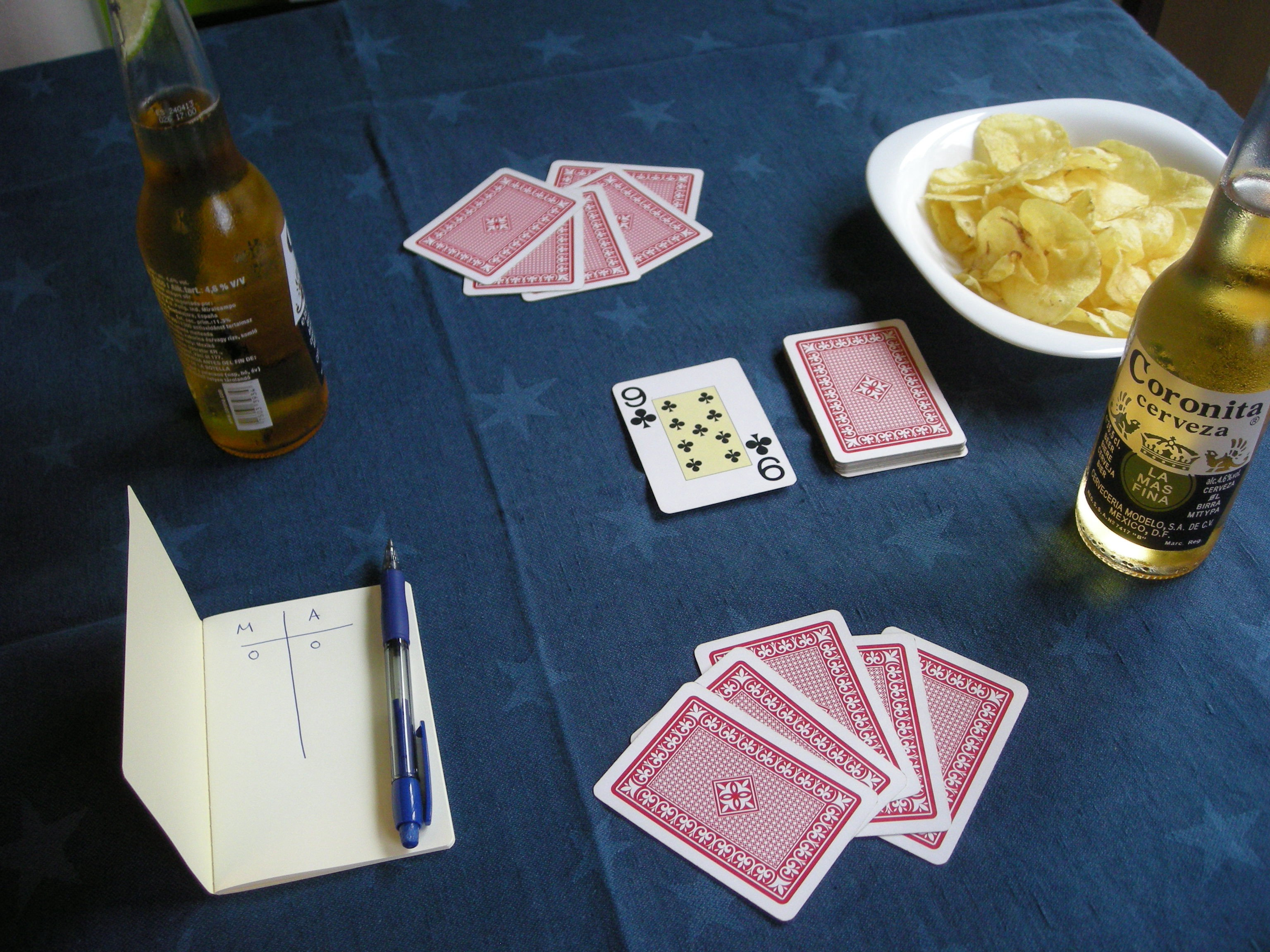 Two Player Card Games 2 Gamer Card Games Are Bet Enjoyable As By Robart Medium