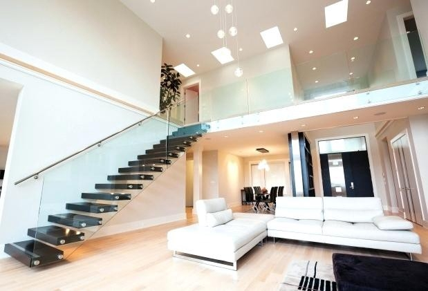Stairs Inside House By Putra Sulung Medium | Designs Of Stairs Inside House | Interior | 2Nd Floor | Duplex | Recent | House Indoor