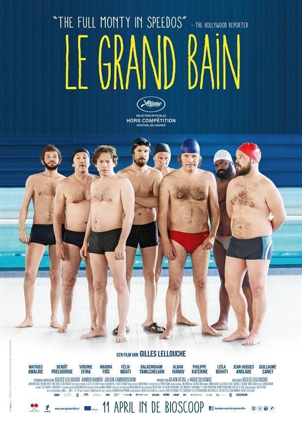 Le Grand Bain streaming VF en Full HD sur Stream Complet