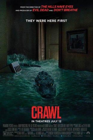 crawl review i don