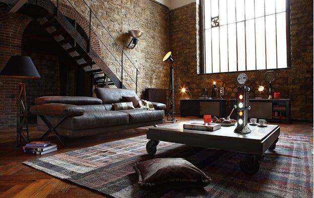 5 Essential Elements For Industrial Interior Design By Fabmodula Interiors Medium