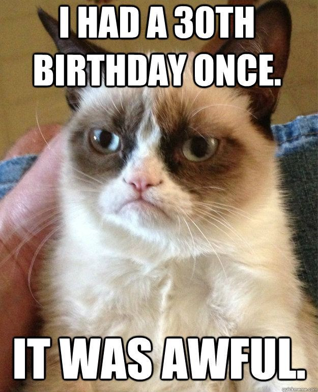 Happy Dirty 30 Meme : happy, dirty, Birthday, Meme,, Images,, Wishes,Quotes, Messages, Medium