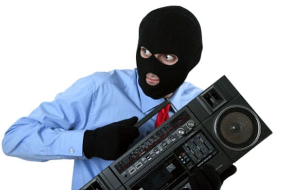 Stealing your way to musical mastery   by Scotty Fermo   Medium