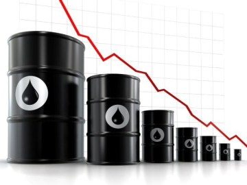Oil Prices Dropped, So What? - NYU Local