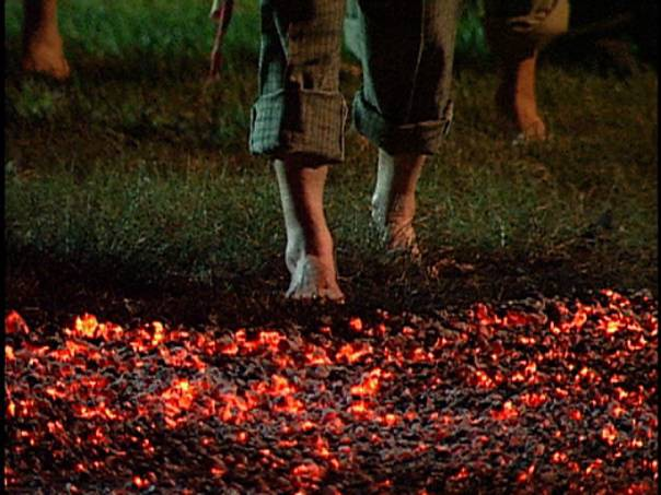 4 Interesting Facts I Bet You Never Knew About Fire Walking And Why It Can Benefit You