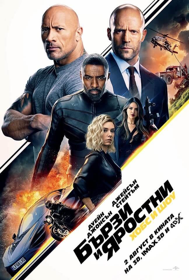 看 F玩命關頭:特別行動 完整版本 HD 1080p - 速度與激情:特別行動-2019-完整版本-HD - Medium