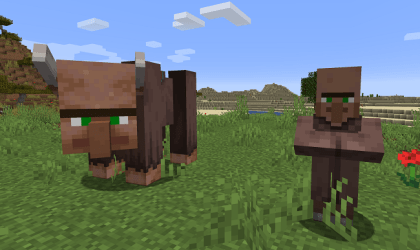 Everything to know about Villagers in Minecraft by Arya stark Medium