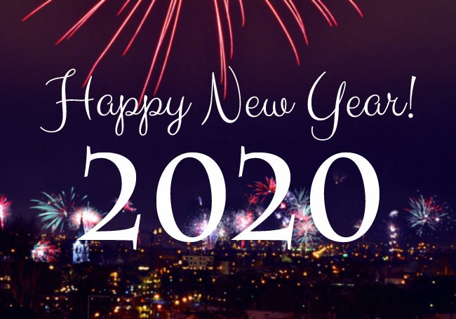 New Year Wishes And Messages For 2020 By Quote Of The Day Medium