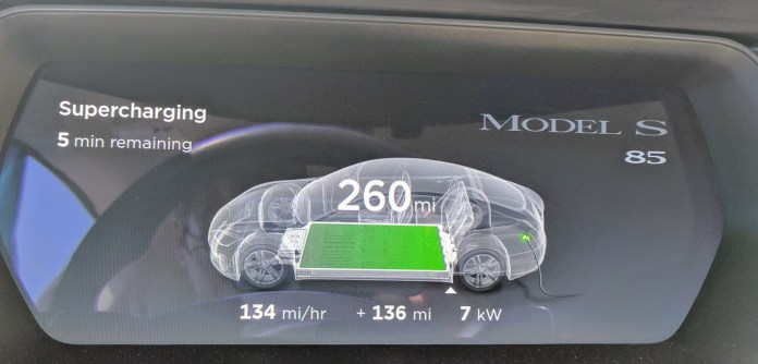 How Fast Does A Supercharger Charge A Tesla By Don B Medium