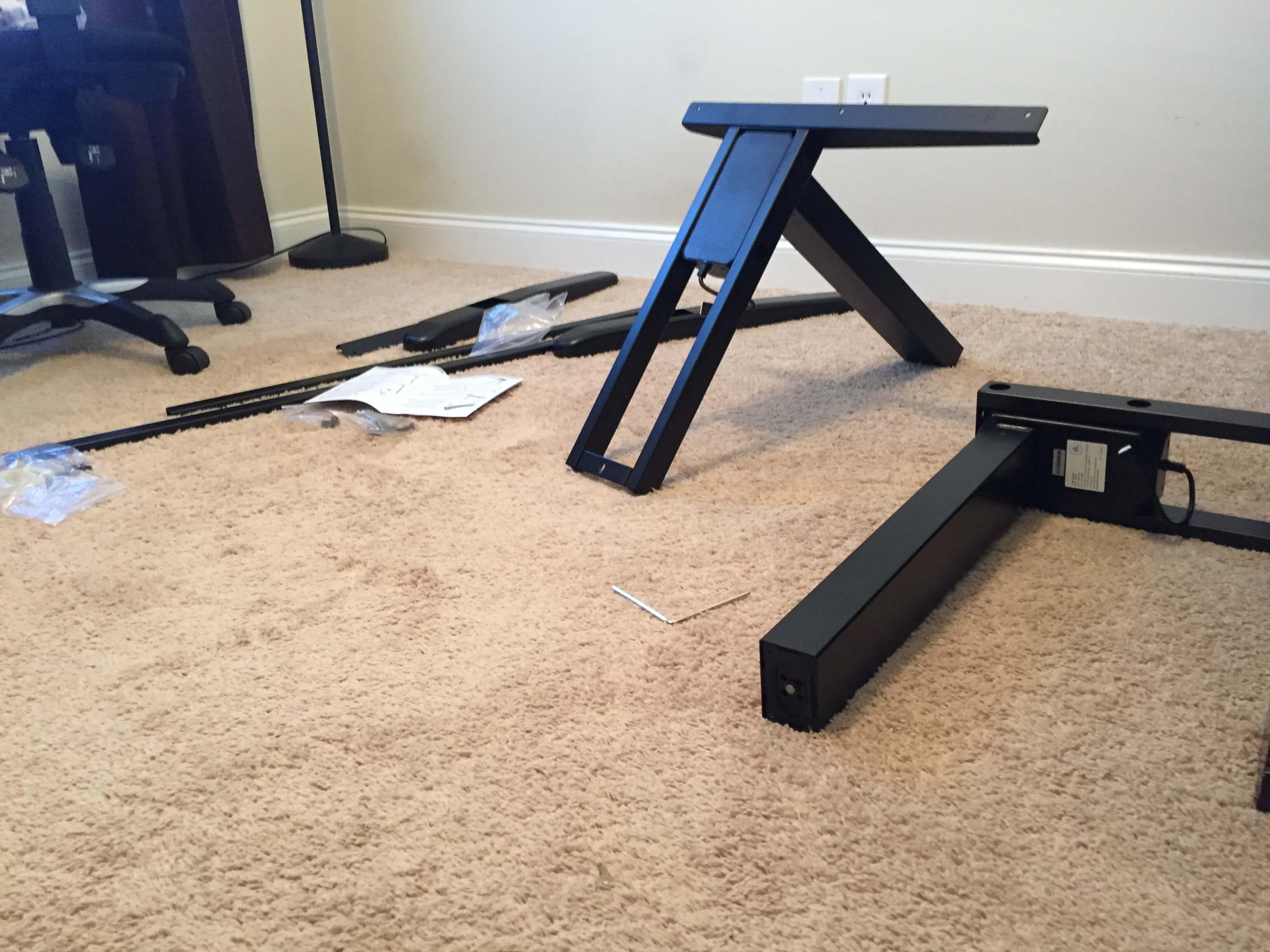 Ergo Depot Jarvis Standing Desks Review By Tim Medium