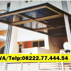 Supplier Baja Ringan Di Makassar Wa 08222 77 444 54 Harga Kanopi Rer Meter Murah