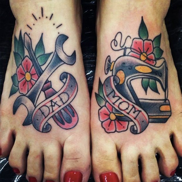 14 Estilos De Tatuajes Que Tenés Que Conocer Si Querés Hacerte Uno