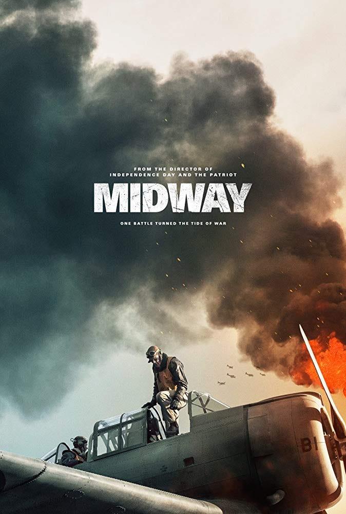 Midway Film 2019 Streaming : midway, streaming, Streaming, Full], Watch, Midway, (2019)*, Andrea, Rosemary, Medium