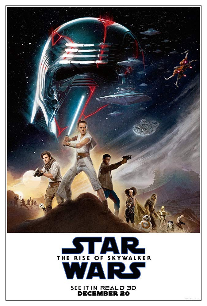 Star Wars Rise Of Skywalker Mp4 : skywalker, Watch!, Episode, Skywalker, (2019), Medium