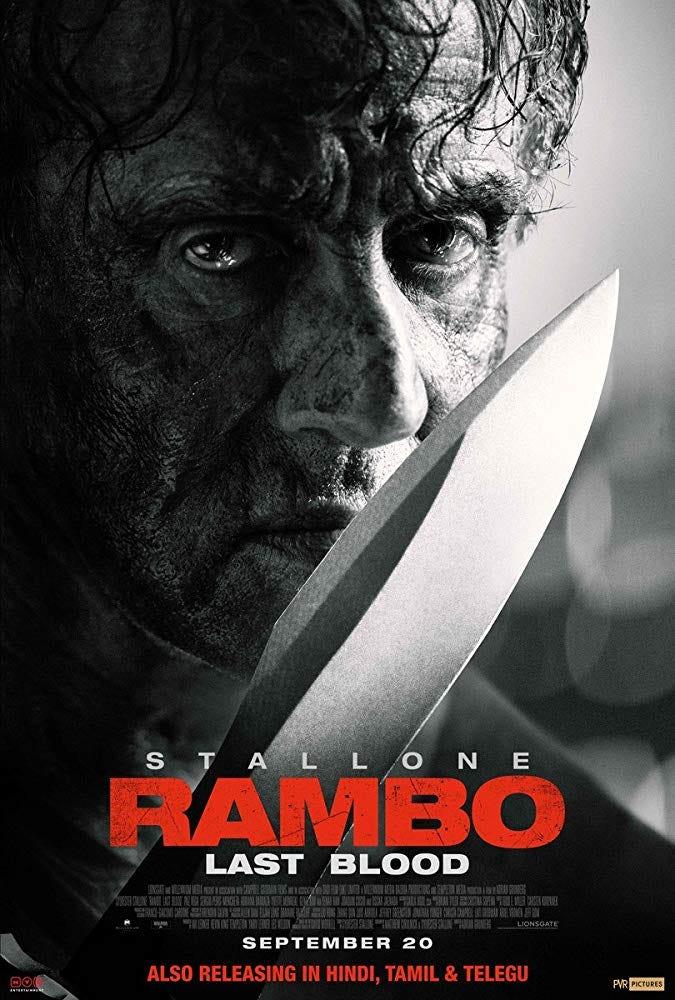 Rambo: Last Blood Streaming : rambo:, blood, streaming, RAMBO, BOLD(2019), Online, Google, Drive, [mp4], Mariareed, Medium