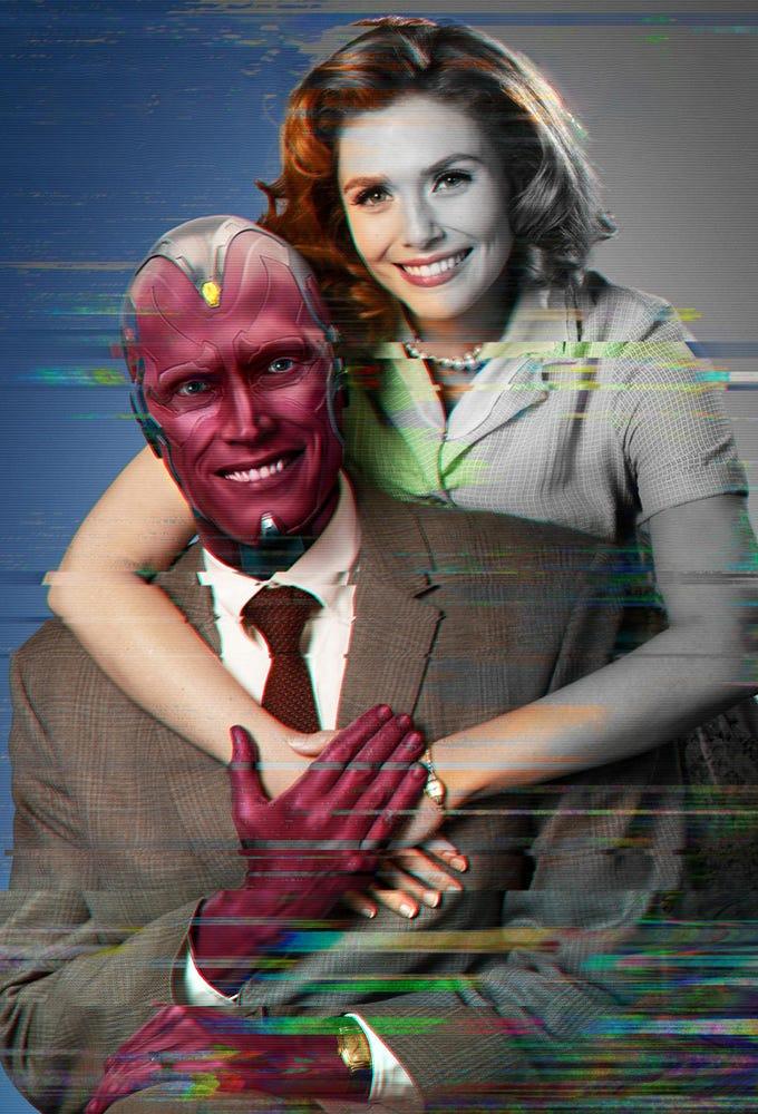 Super Tv Ep 3 Eng Sub : super, WandaVision, Season, Eplsode, [[ENG-SUB]], Episodes, Alvian, Sci-Fi, Fantasy, Medium