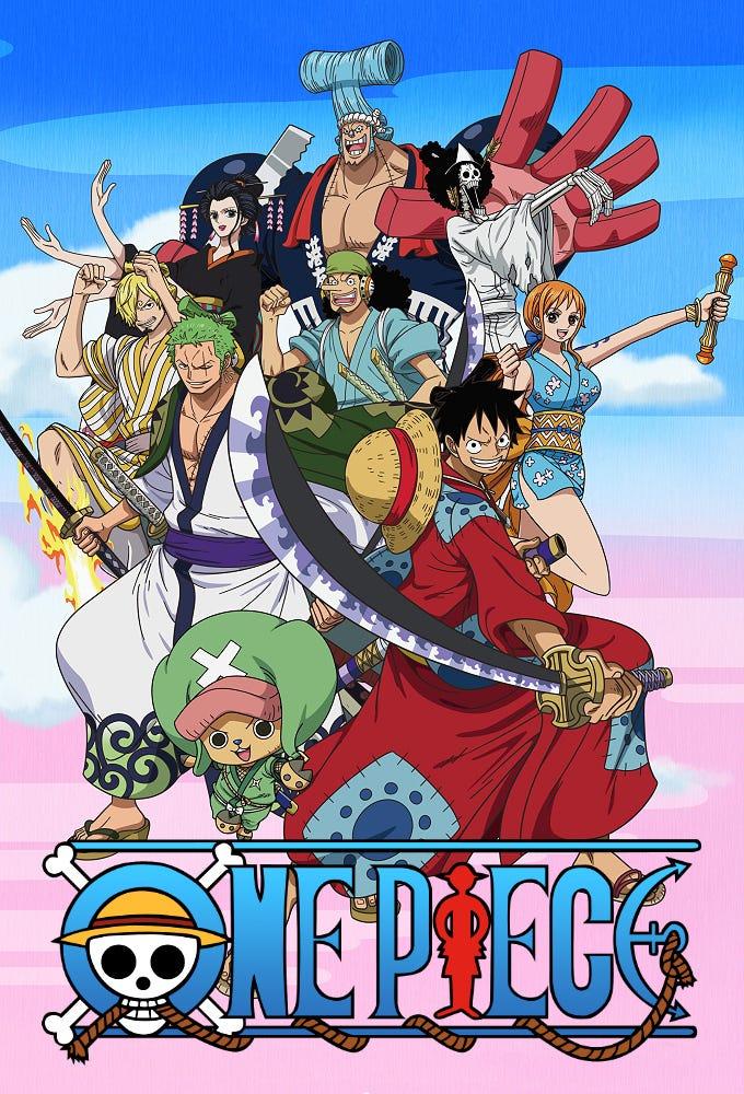 One Piece Episode 930 Anoboy : piece, episode, anoboy, Piece, Episode, Indonesia, Python