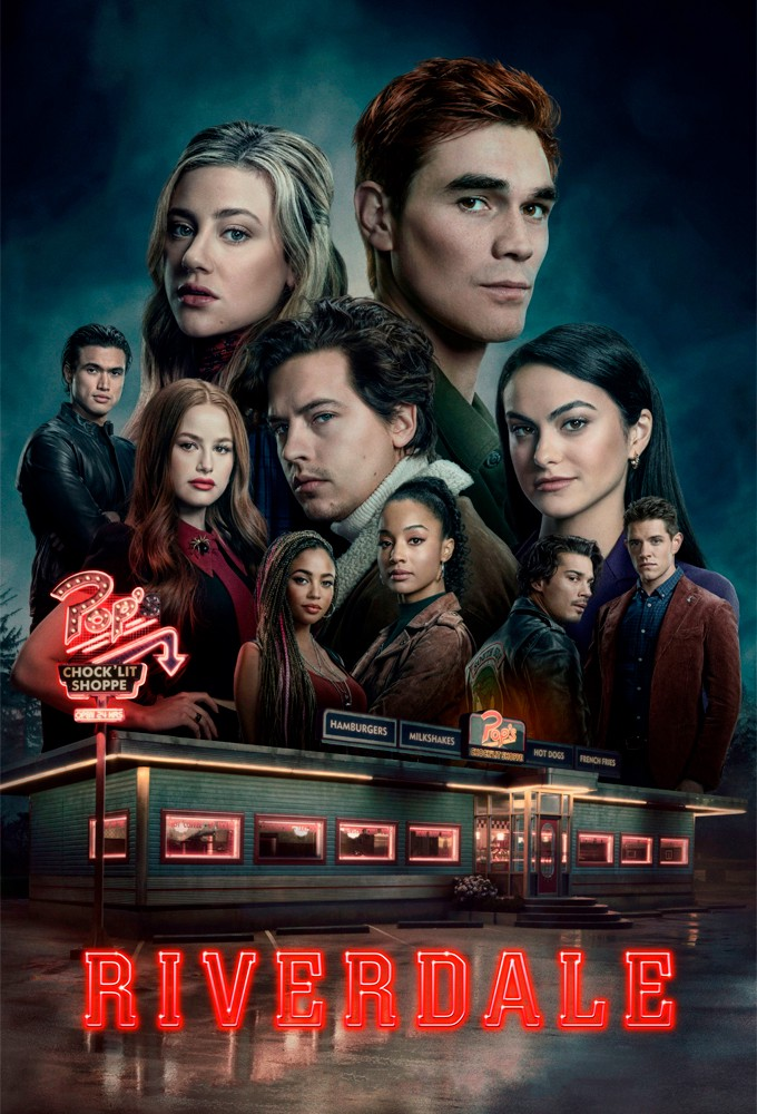 Riverdale Saison 3 Episode 1 Streaming : riverdale, saison, episode, streaming, Riverdale, S05E06,, Subtitles., Streaming, Season, Sujoss, Medium