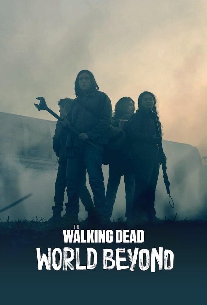 "The Walking Dead Streaming Season 9 Episode 9 : walking, streaming, season, episode, Walking, Dead:, World, Beyond, [S01E09], Series, Episode, ""Full"", Episodes, MelatioVera, Medium"