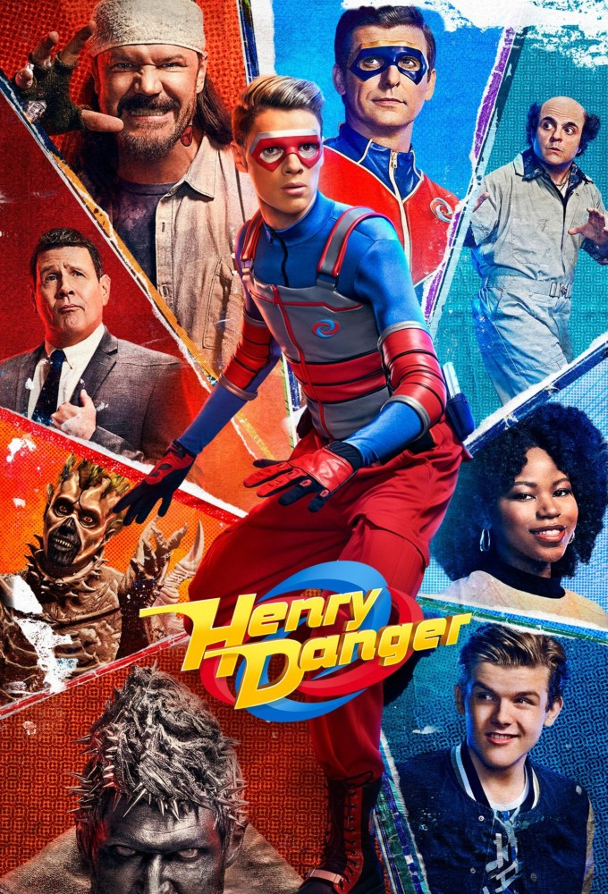 "Henry Danger A Tale Of Two Pipers : henry, danger, pipers, Henry, Danger:, Pipers, ""Season, Episode, 24"", Lonia, Medium"