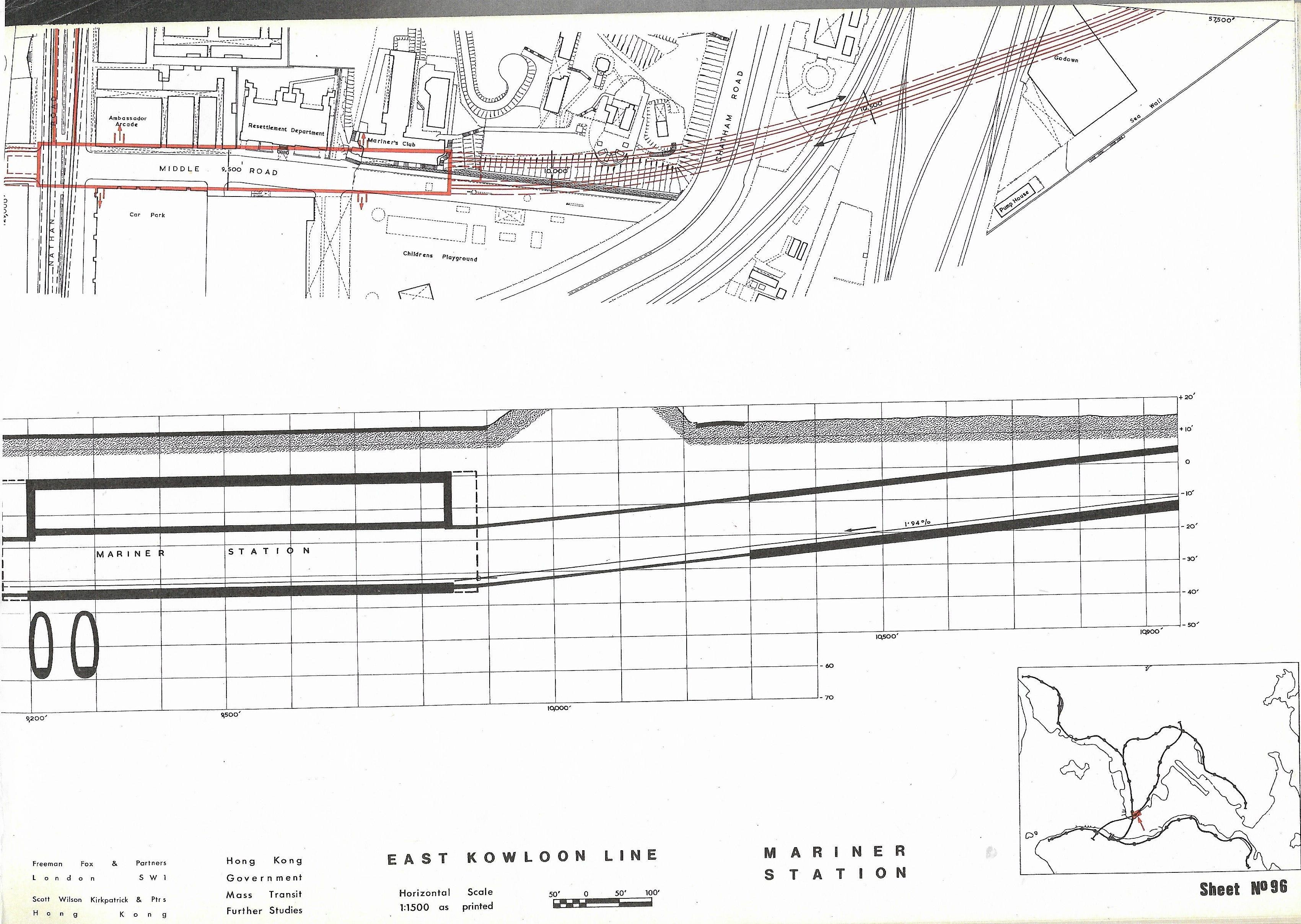 【香港鐵路史補遺】「消失」嘅地鐵站名 - 滄海遺珠 | Alternative HK | 平行時空下的香港史 - Medium