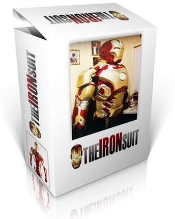 Iron Man Suit Template : template, Suit., There, Geeks, Nerds,, Johan, Ramis, Medium