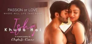 Ishq Khuda Hai – Tulsi Kumar Mp3 Hindi Song 2020 Free Download