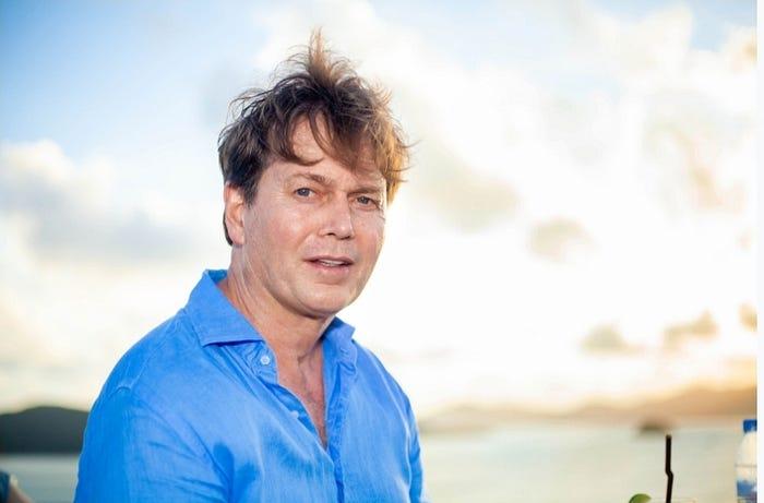 Hanno Soth Real Estate Investor Developer of C151 Resorts