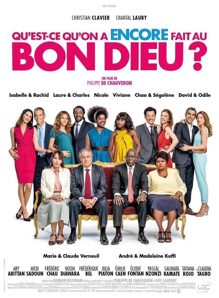 Streaming Qu'est Ce Qu'on A Fait Au Bon Dieu 2 : streaming, qu'est, qu'on, Regarder], [[Qu'est-ce, Qu'on, Encore, Serial, (Bad), Weddings, -FILM, STREAMING, (VOSTFR), `Complet, Online, Sketti, Medium