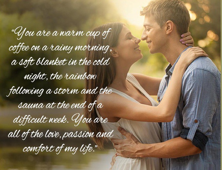 Romantic love quotes for husband from wife – Husband Love Quotes | by  ela eren | Funny Quotes | Medium