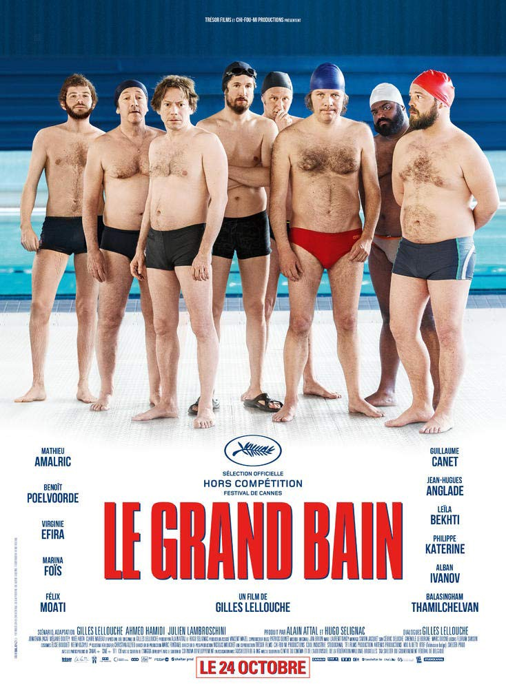 Le Grand Bain Streaming Vk : grand, streaming, Grand, Streaming, Complet, [2018], 「VOSTFR」, (2018), Medium
