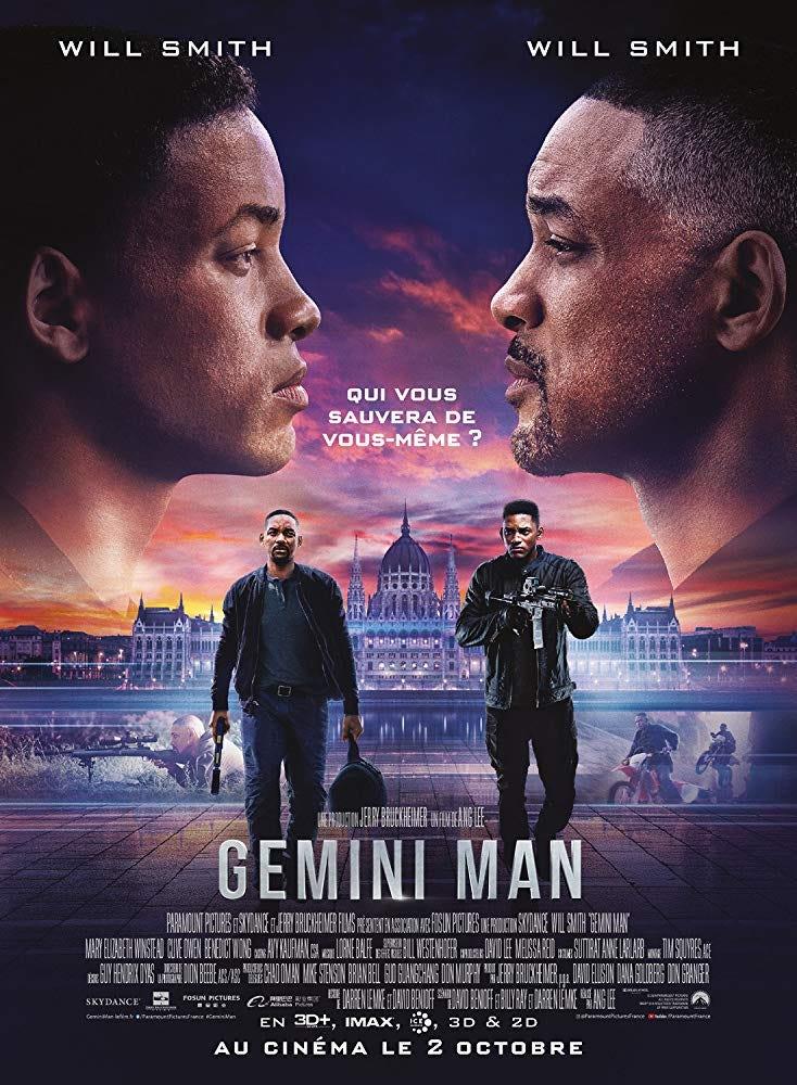 Gemini Man Streaming Hd : gemini, streaming, Streaming]], Gemini, (2019), Movie, Medium