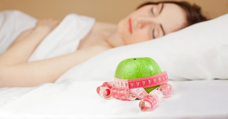 7 lý do quan trọng của giấc ngủ ảnh hưởng đến việc giảm cân   by  thucphamvuive.com   Medium