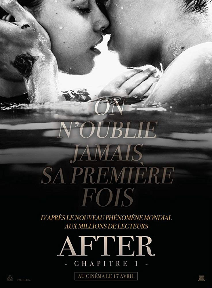 After Chapitre 1 Streaming Vostfr : after, chapitre, streaming, vostfr, Vostfr, After, Chapitre, (2019), Streaming, Gratuit, Medium