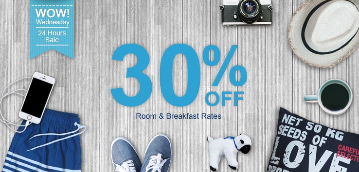 9 Creative Hotel Promotion Ideas The Booking Factory Blog