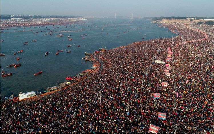 Know What is Kumbh Mela? Significance And History | by The Shubham Group |  Medium