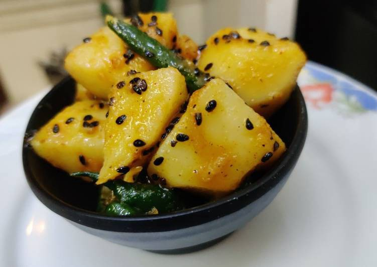 10 Delicious Pickle Recipes. The humble pickle is an important part… | by Cookpad India | Cookpad India Blog