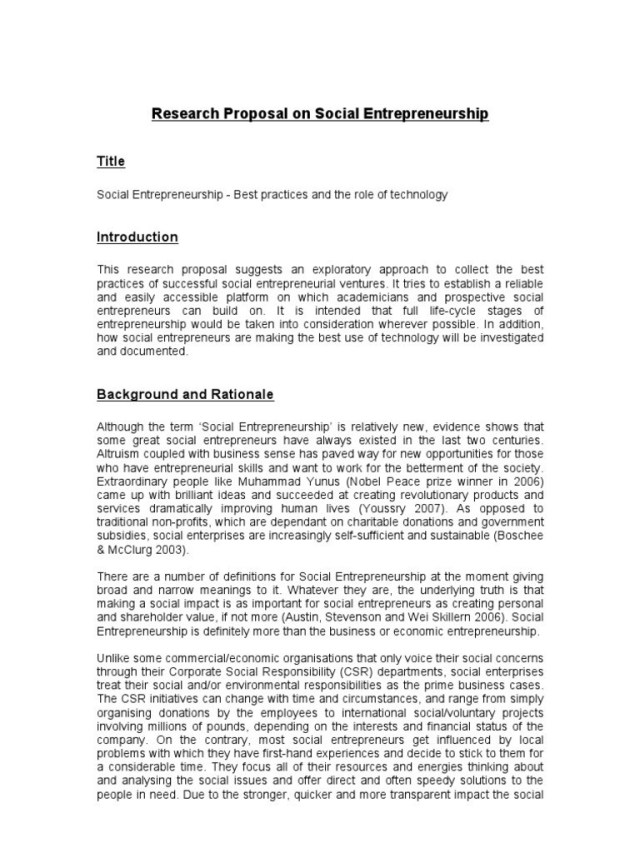 See PhD Research Proposal Examples Here  by PhD Thesis Writing