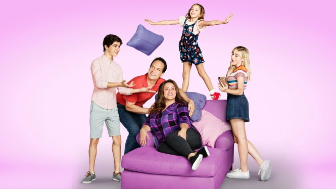 Full Episodes American Housewife