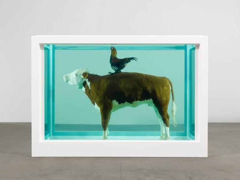 animals in art