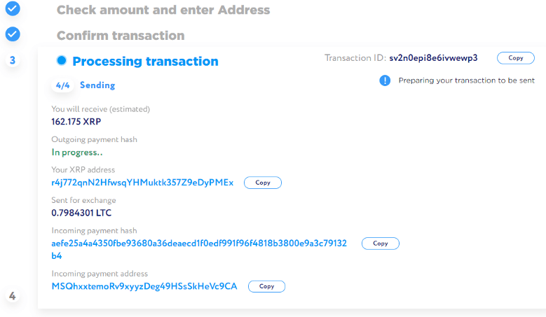 1*ME2tDycjmVMQMrhFw sW Q - How To Exchange Cryptocurrency With Atomic Wallet?