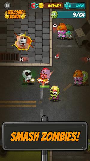 Download Game Dead Target Mod Apk : download, target, TARGET, 4.17.1.1, [Unlimited, Cash], Android, Salamat, Medium